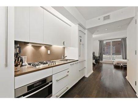 Gramercy Starck, 340 East 23rd Street, #12J