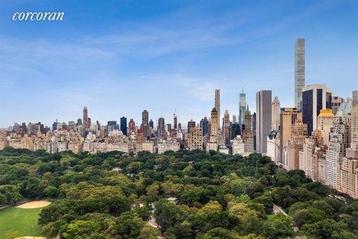 15 Central Park West, #32C
