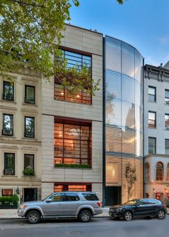 162 East 64th Street, TH