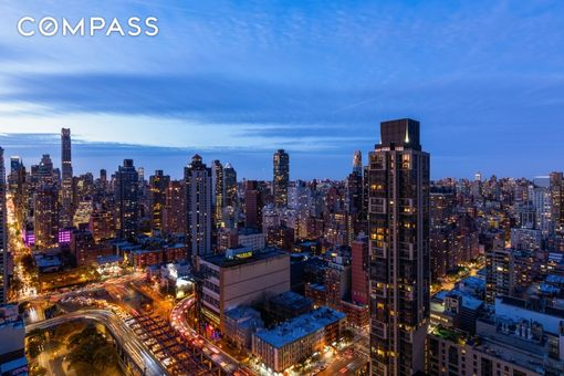The Sovereign, 425 East 58th Street, #37A