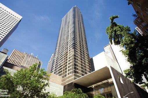 Museum Tower, 15 West 53rd Street, #20B