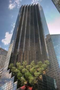 Trump Tower, 721 Fifth Avenue, #37D