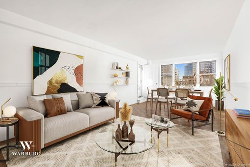 The Mansion House, 525 East 82nd Street, #11E