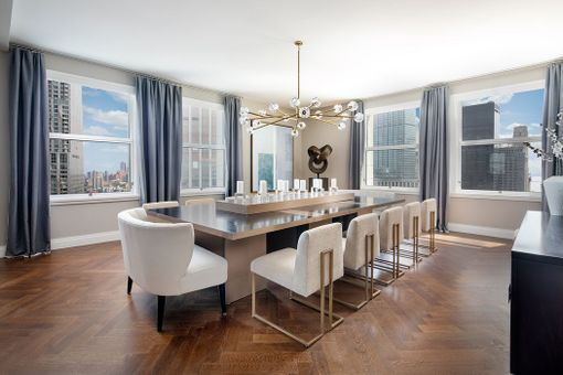 The Woolworth Tower Residences, 2 Park Place, #31A