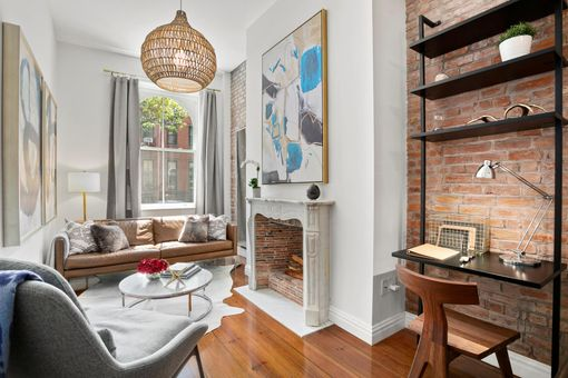 Anderson House, 429 West 22nd Street, #1A