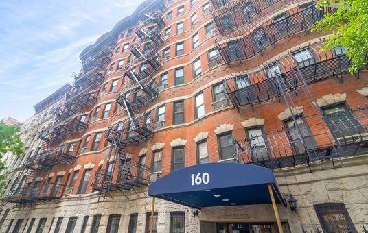 160 East 91st Street, #2M