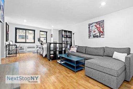The Thomas Eddy, 85 Eighth Avenue, #3S
