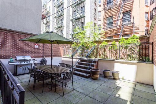 The Lantern, 111 West 113th Street, #1B