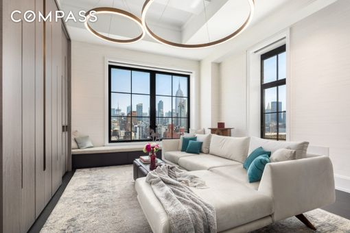 Walker Tower, 212 West 18th Street, #14E15D