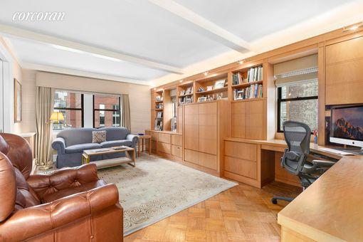 The Atelier, 33 West 67th Street, #7FW