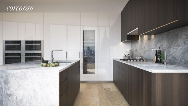 Fifteen Hudson Yards, 15 Hudson Yards, #PH88B