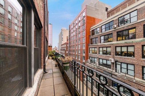 315 West 36th Street, #14B