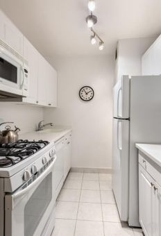 The Harmony, 61 West 62nd Street, #9A