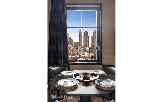 Stella Tower, 425 West 50th Street, #12G
