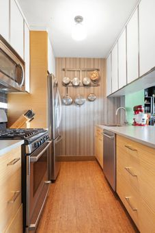 The Strand, 500 West 43rd Street, #39F