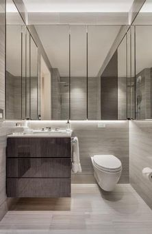Central Park Tower, 217 West 57th Street, #115