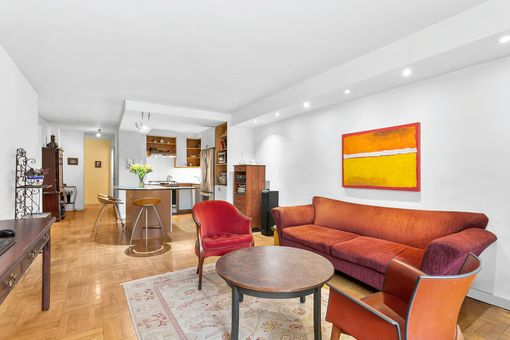 The Rutherford, 230 East 15th Street, #2LM