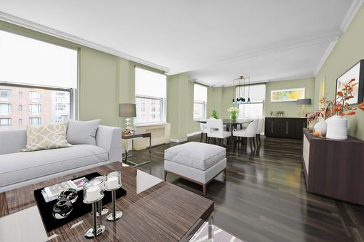 1040 Park Avenue, #6D