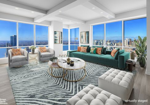 The Orion, 350 West 42nd Street, #53B