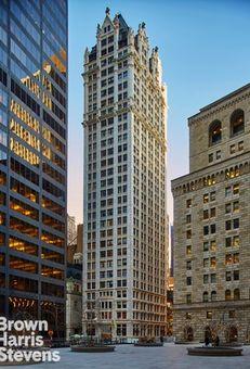 Liberty Tower, 55 Liberty Street, #PH31