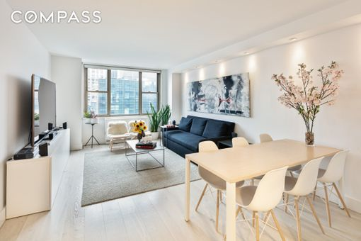 Continental Towers, 301 East 79th Street, #22R