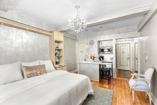 The Bancroft, 40 West 72nd Street, #81C