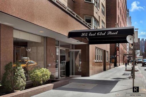 205 East 63rd Street, #2CD