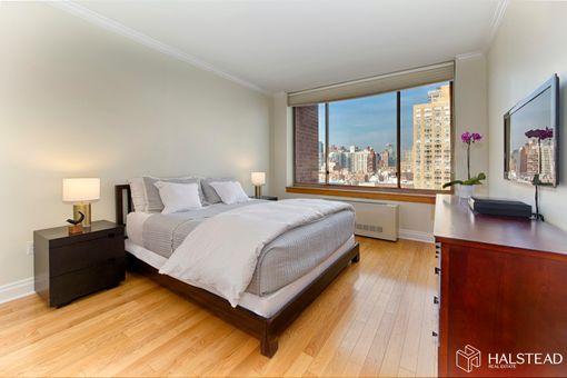 Wellington Tower, 350 East 82nd Street, #10B