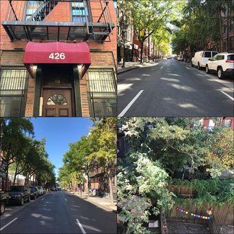 428 West 46th Street, #1C