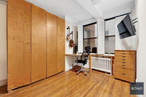 Addison Hall, 457 West 57th Street, #508