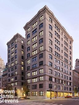 The Marquand, 11 East 68th Street, #7J