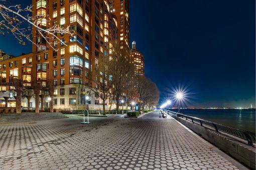 Hudson Tower, 350 Albany Street, #6L