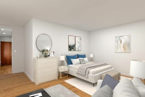 The Excelsior, 303 East 57th Street, #21A