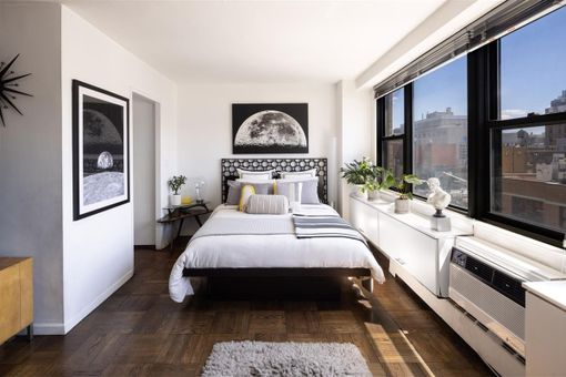 The Rutherford, 230 East 15th Street, #9H