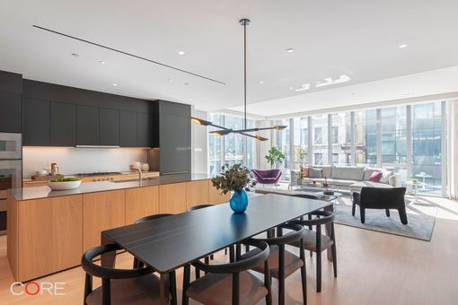 515 High Line, 515 West 29th Street, #4S