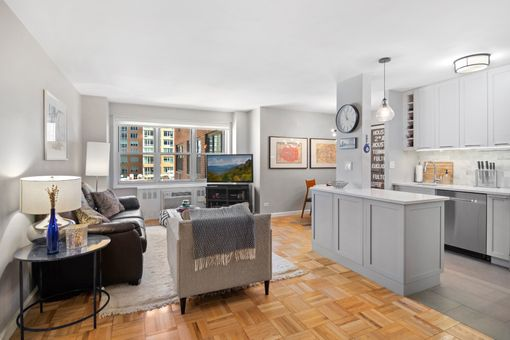 The Gaylord, 251 East 51st Street, #9N