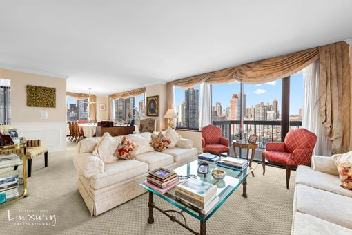 The Oxford, 422 East 72nd Street, #18A