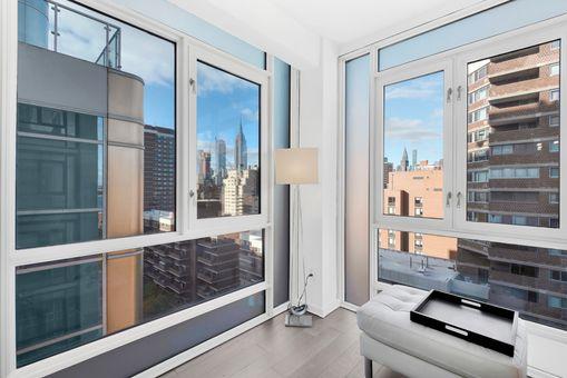 Coda Condominium, 385 First Avenue, #17B