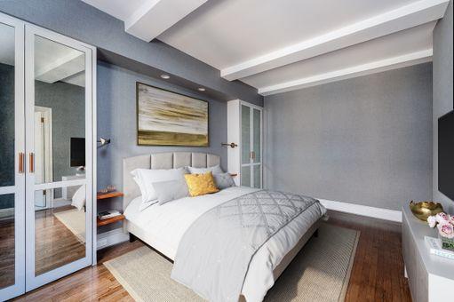 Beekman Mansions, 439 East 51st Street, #9F