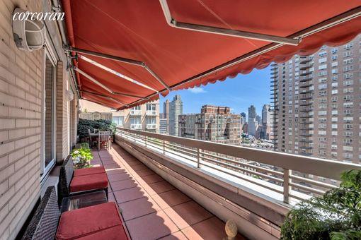 The Gotham, 170 East 87th Street, #W21C