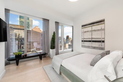 The Centrale, 138 East 50th Street, #27B