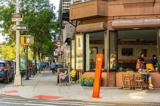 720 Bergen Street, #2LF