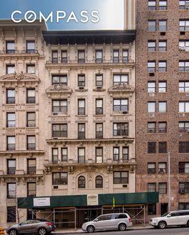 410 West End Avenue, #4F