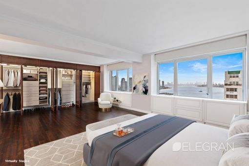 Cannon Point North, 25 Sutton Place South, #19G
