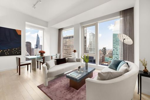 The Centrale, 138 East 50th Street, #42A