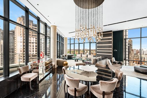Place 57, 207 East 57th Street, #36PH