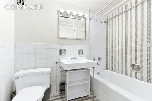 Carnegie House, 100 West 57th Street, #20L