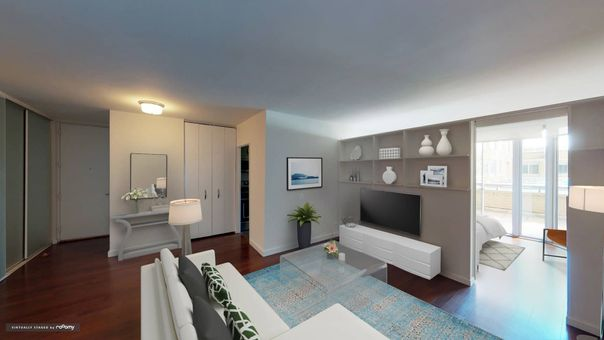 View 34, 401 East 34th Street, #S09G