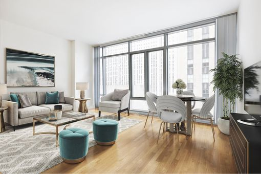 The Centria, 18 West 48th Street, #21A