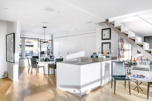 Chelsea Modern, 447 West 18th Street, #PH12B